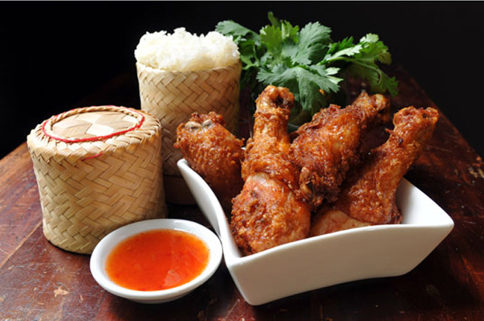 Thai Fried Chicken | Gai Tod | ไก่ทอด – Rachel Cooks Thai