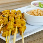 Chicken Satay: One Year Later | Sate Gai | สะเต๊ะไก่