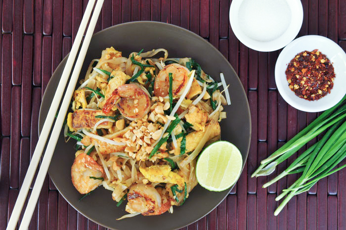 """My """"Top 5 Truths About Thai Food"""" and Pad Thai: One Year Later ..."""