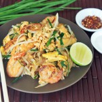 """My """"Top 5 Truths About Thai Food"""" and Pad Thai: One Year Later 