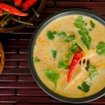 Coconut Milk Soup: One Year Later | Tom Kha Gai | ต้มข่าไก่ thumbnail