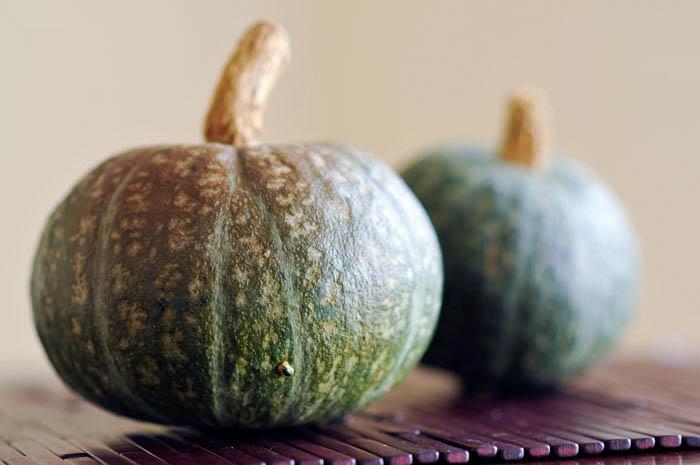 Thai Pumpkin Custard   Sankaya   สังขยาฟักทอง