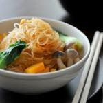Suki Dry Noodles | Suki Haeng | สุกี้ยากี้แห้ง