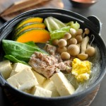 Thai-Style Sukiyaki | สุกียากี้