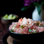 Pomelo Salad | Yum Som-O | ยำส้มโอ