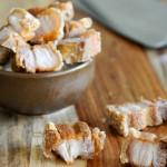 Crispy Pork | Moo Grob | หมูกรอบ thumbnail