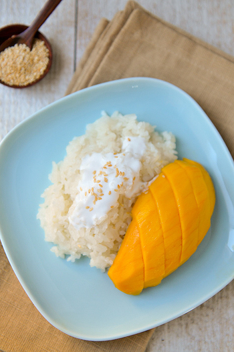 Japanese Sticky Rice Recipe Food Network