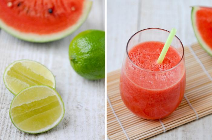 Watermelon Juice | Nam Thang Mo | น้ำแตงโม