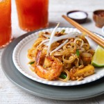 Thai Stirfried Noodles | Pad Thai | ผัดไทย thumbnail