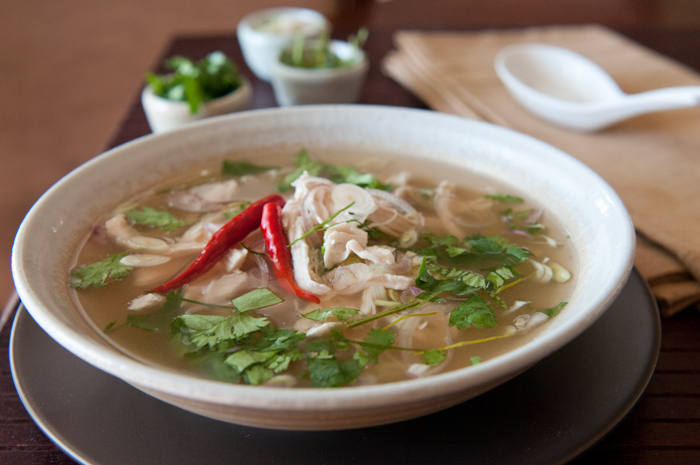 Shredded chicken and lemongrass soup tom yum gai shredded chicken and lemongrass soup tom yum gai forumfinder Choice Image