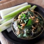 Young Chili Dip | Nam Prik Noom | น้ำพริกหนุ่ม